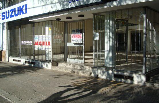 San Martín 2900