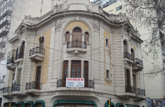Entre Ríos 1100