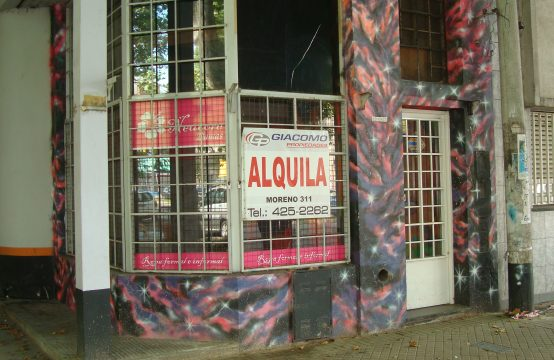Bv Avellaneda 1000