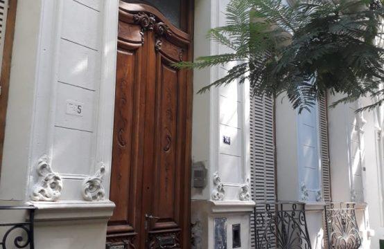 Montevideo 700