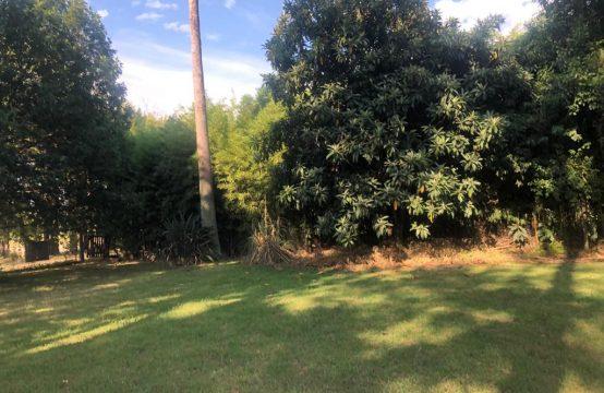 Picton 2300  (Funes) – Lote