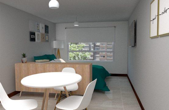 Corrientes 2280 – Renta mesual