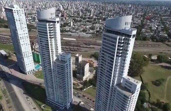 Torre Dolphines – Piso 19